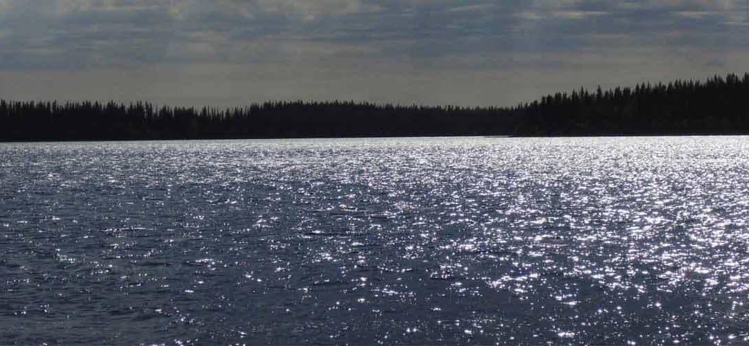 Bistcho Lake: Canada's Last Frontier
